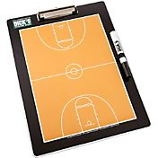 DICK'S Sporting Goods Double-Sided Dry Erase Playmaker Board
