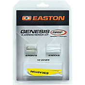 Easton NASP Genesis Arrow Repair Kit – White & Yellow