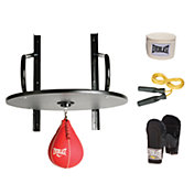 Everlast Speed Bag Combo Package