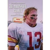 ESPN Films 30 for 30: The Marinovich Project DVD