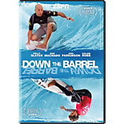 ESPN Films: Down the Barrel DVD