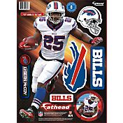 Fathead Buffalo Bills LeSean McCoy Teammate Player Wall Decal