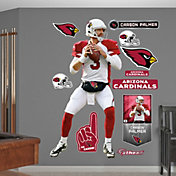 Fathead Carson Palmer #3 Arizona Cardinals Real Big Wall Graphic