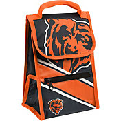 Forever Collectibles Chicago Bears Convertible Lunch Cooler
