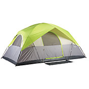 Field & Stream 8 Person Recreational Dome Tent