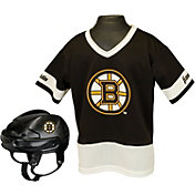 Franklin Boston Bruins Kids' Uniform Set