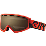 Giro Adult Index OTG Snow Goggles