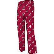 Gen2 Youth Alabama Crimson Tide Crimson Sleep Pants