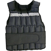 GoFit Adjustable 40 lb Weighted Vest