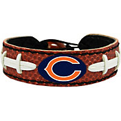 GameWear Chicago Bears NFL Classic Football Bracelet
