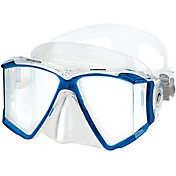 Head Barracuda Snorkeling Mask