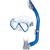 Head Youth/Teen Pirate Dry Snorkeling Combo