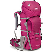 High Sierra Women's Explorer 50L Frame Pack