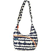 KAVU Women's Syndey Satchel Bag