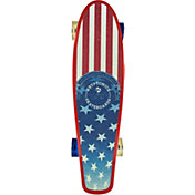 Kryptonics 22.5'' Original Torpedo Complete Skateboard