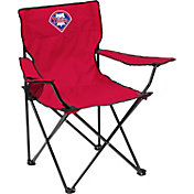 Philadelphia Phillies Team-Colored Canvas Chair