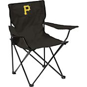 Pittsburgh Pirates Team-Colored Canvas Chair