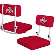 Ohio State Buckeyes Hard Back Stadium Seat
