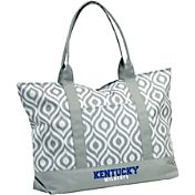 Kentucky Wildcats Ikat Tote