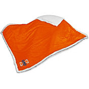Illinois Fighting Illini Sherpa Throw
