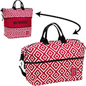 NC State Wolfpack Expandable Tote