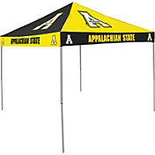 Appalachian State Mountaineers Checkerboard Tent