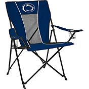 Penn State Nittany Lions Game Time Chair