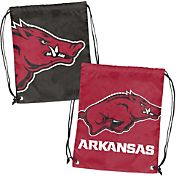 Arkansas Razorbacks Doubleheader Backsack
