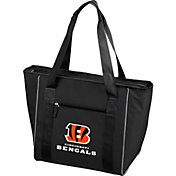Cincinnati Bengals 30-Can Cooler Tote