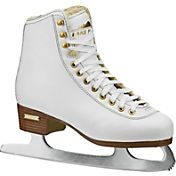 Lake Placid Women's Alpine 9000 Traditional Figure Skates