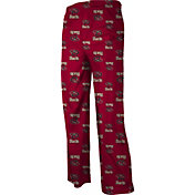 adidas Youth Arizona Diamondbacks Team Logo Pajama Pants