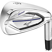 Mizuno JPX 900 Hot Metal Irons – (Graphite)