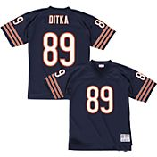 Mitchell & Ness Men's 1966 Home Game Jersey Chicago Bears Mike Ditka #89