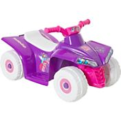 My Little Pony Girls' Toddler 6V Little Electric Quad