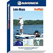 Navionics HotMaps Platinum – West Chip