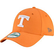 New Era Men's Tennessee Volunteers Tennessee Orange The League 9Forty Adjustable Hat
