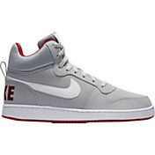 Nike Men's Court Borough Mid Shoes