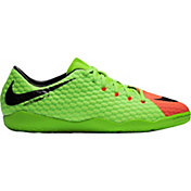 Nike Men's Hypervenom Phelon III Indoor Soccer Shoes