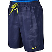 Nike Men's Core Camocean 7'' Volley Shorts