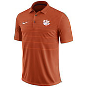 Nike Men's Clemson Tigers Orange Early Season Football Polo