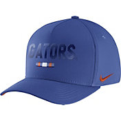 Nike Men's Florida Gators Blue Seasonal Swoosh Flex Classic99 Hat