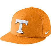 Nike Men's Tennessee Volunteers Tennessee Orange Players True Snapback Hat