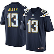 Nike Men's Home Limited Jersey Los Angeles Chargers Keenan Allen #13