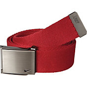 Nike Men's Web Golf Belt