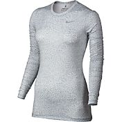 Nike Women's Printed Golf Baselayer