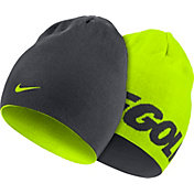 Nike Men's Reversible Knit Golf Beanie