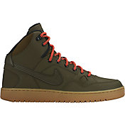 Nike Men's Son Of Force Mid Winter Shoes