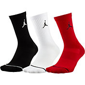 Jordan Jumpman Crew Socks 3 Pack