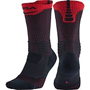 Nike Team USA Elite Versatility Basketball Crew Socks