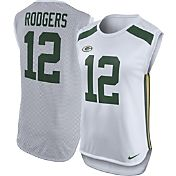 Nike Women's Green Bay Packers Aaron Rodgers #12 Jersey Tank Top